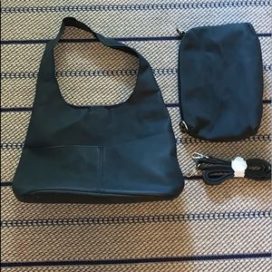 Joy Susan Hobo Bag